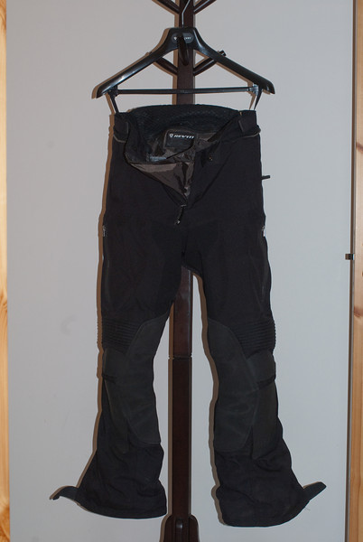 Men's Small, front