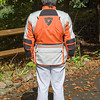 rear view of Rev'it Cayenne Pro jacket