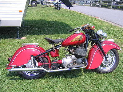 Rhinebeck2007