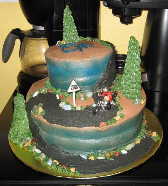 Rick's Cake