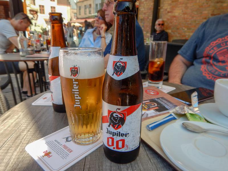0 Beer.