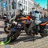 The KTM 1090 Adventure