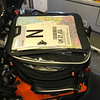 Givi XS308 Tanklock bag on KTM Adventure