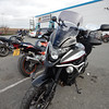 VFR1200x at J and S Northwhich