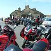 The Cat and Fiddle Car Park.
