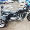 Triumph 2300cc trike