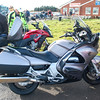 Honda ST1300ABS Pan European.
