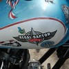 Regal Raptor 50cc