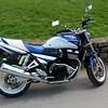Suzuki GSX1400 2003