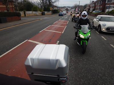 Scott hetherington memorial ride