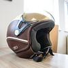 Bubba Bullitt's Helmet!