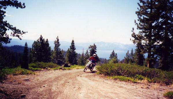 Ride Photos