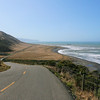 Cape Mendocino - westernmost point of the continental US