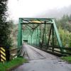 The bridge at Honeydew