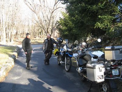 Ride to Dine 2010