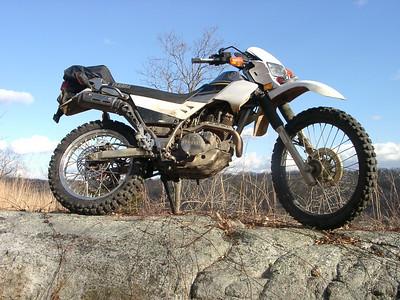 Rider Profile