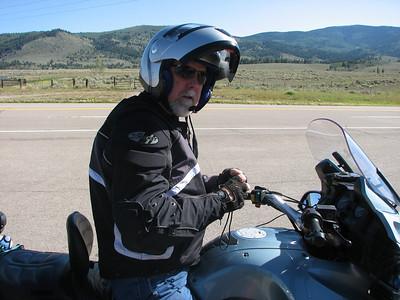 Rides 2008