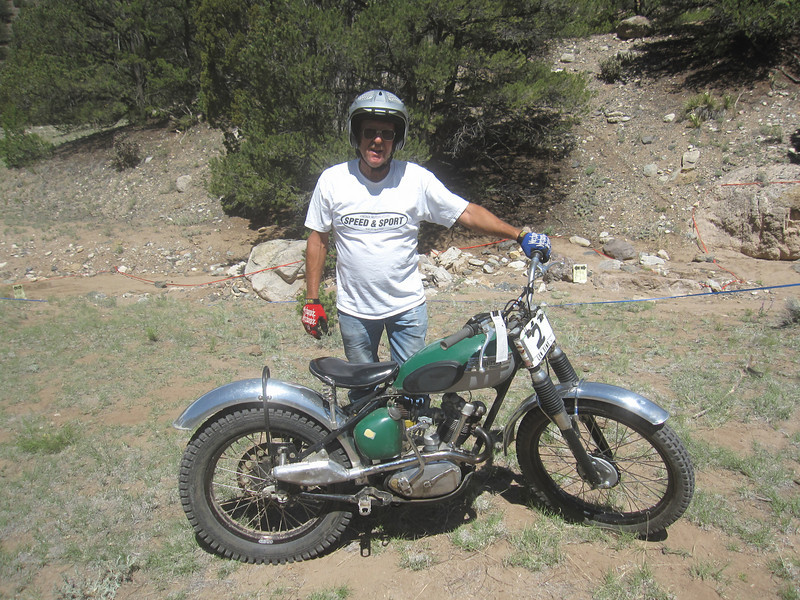 Turkey Rock Vinage Trials, May 31 2009 063