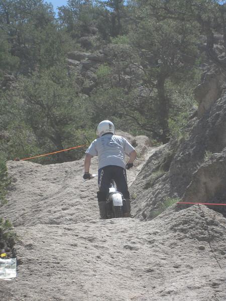 Turkey Rock Vinage Trials, May 31 2009 053