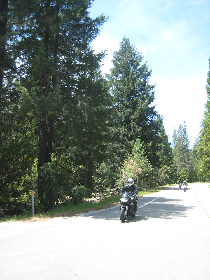 We join some of the Reno Highbeamers and K-bikes.com rider Ed Starrs (K12R) and head to Downieville.