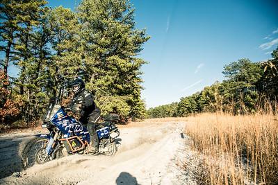 Jorg Badura 2016 Pine Barrens 500