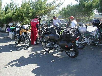 49er Rally 2002