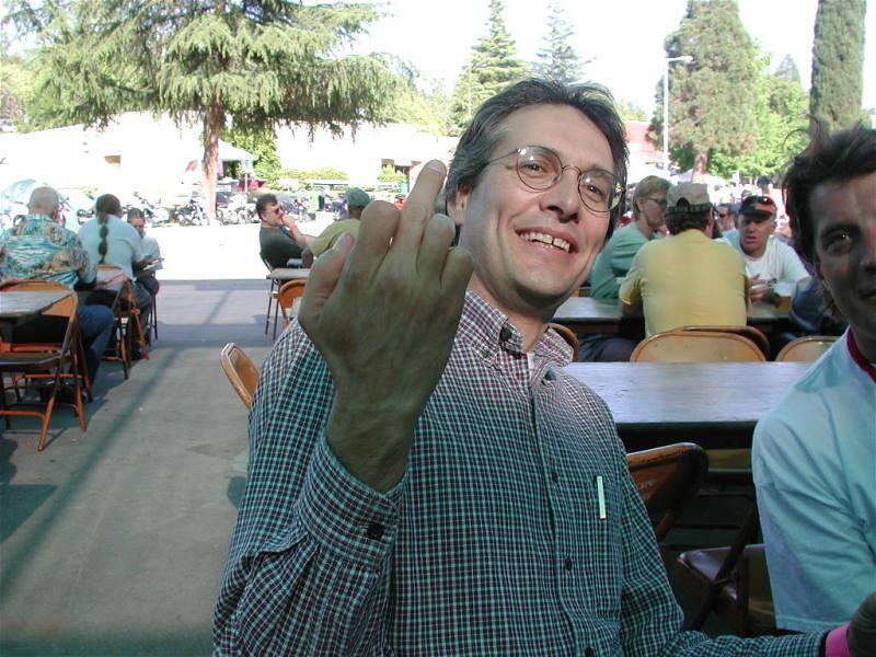 Kurt's number one!
