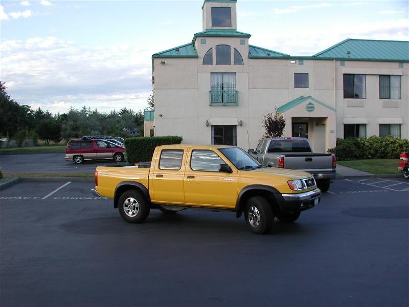 an MPY truck?