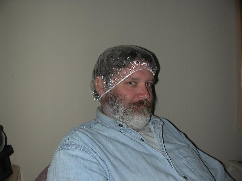 Osama Bin Gerg
