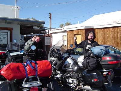 Death Valley Daze 2004