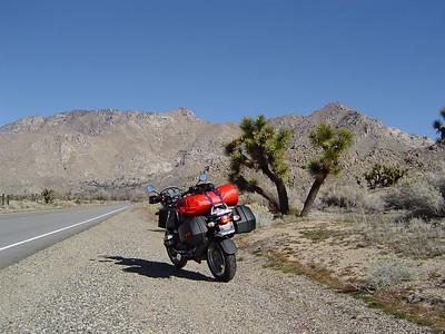 Death Valley Redux - 02/04