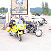 Breakfast Stop - Seeley Lake, MT