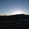 Dawn from the room, Silver Legacy, Reno