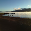 Sunrise, Lake Almanor, CA (Day 4)