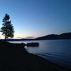 Sunset, Lake Almanor, CA (Day 3)