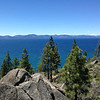 Lake Tahoe, SE Shore