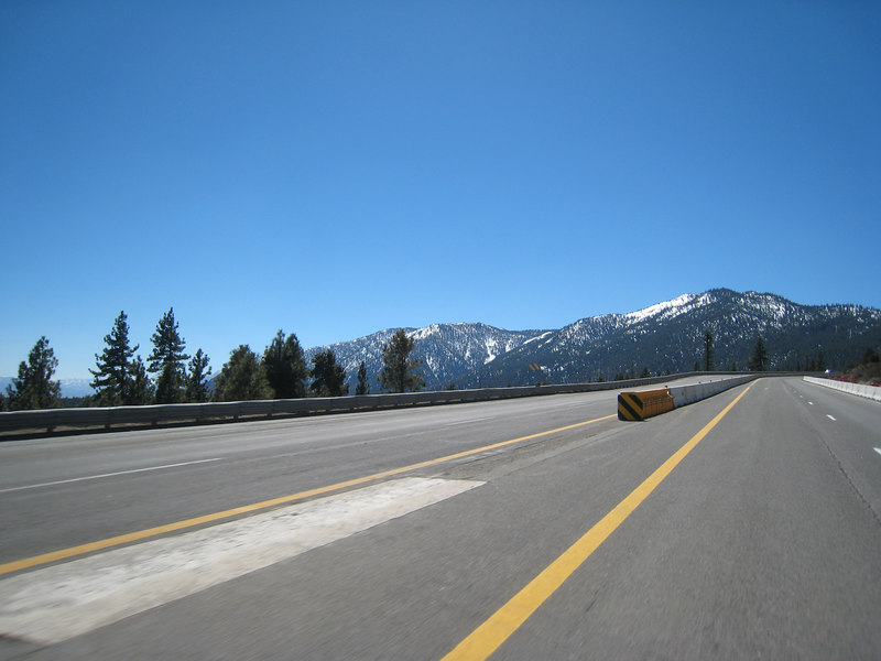Another reason I like this road: its less than four miles from my house!