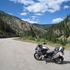 Poudre Canyon, CO