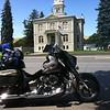 Columbia County Courthouse, Dayton, WA