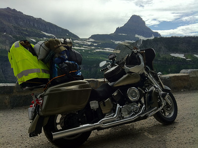 Oh Canada! Ride to the Rockies