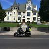 Garfield County Courthouse, Pomeroy, WA