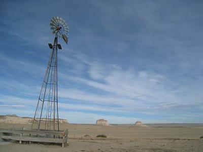 Pawnee Grasslands 01-02-2009