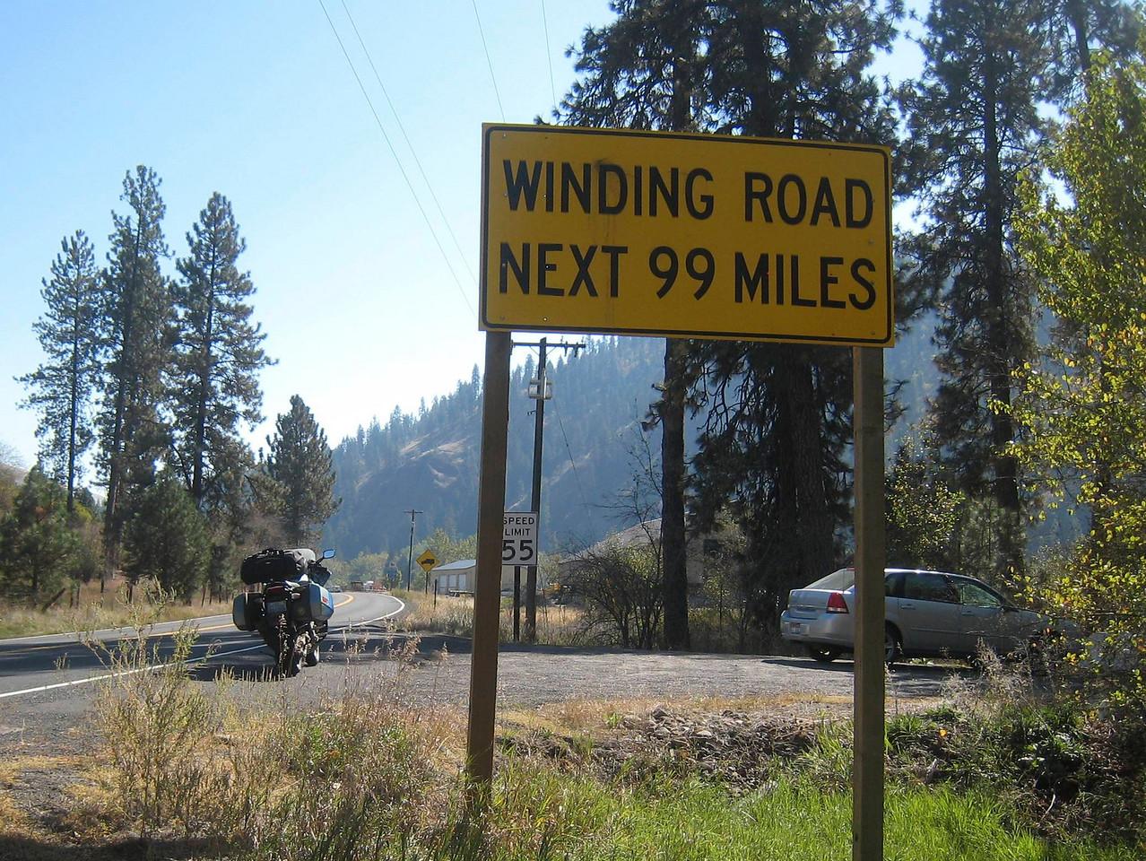 99 Miles