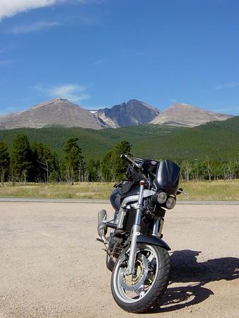 Rocky Mtn National Park 08-27-2005
