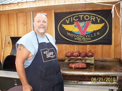 Starkey Victory Campout 2010