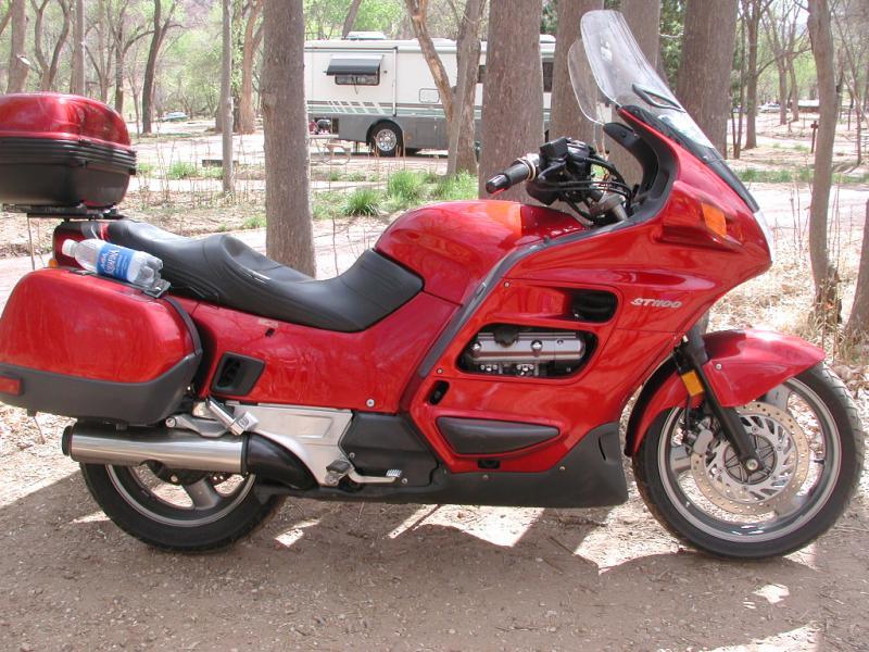 Dale's ST1100