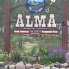 Alma, CO