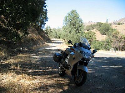 Yom Kippur Ride '03