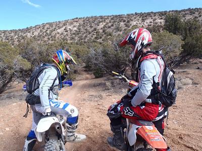 Rides 2011