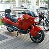 I think Honda should be building an updated version of this bike instead of the DN-01.